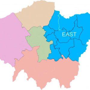 Electrician London East