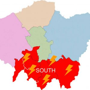 Electrician South London
